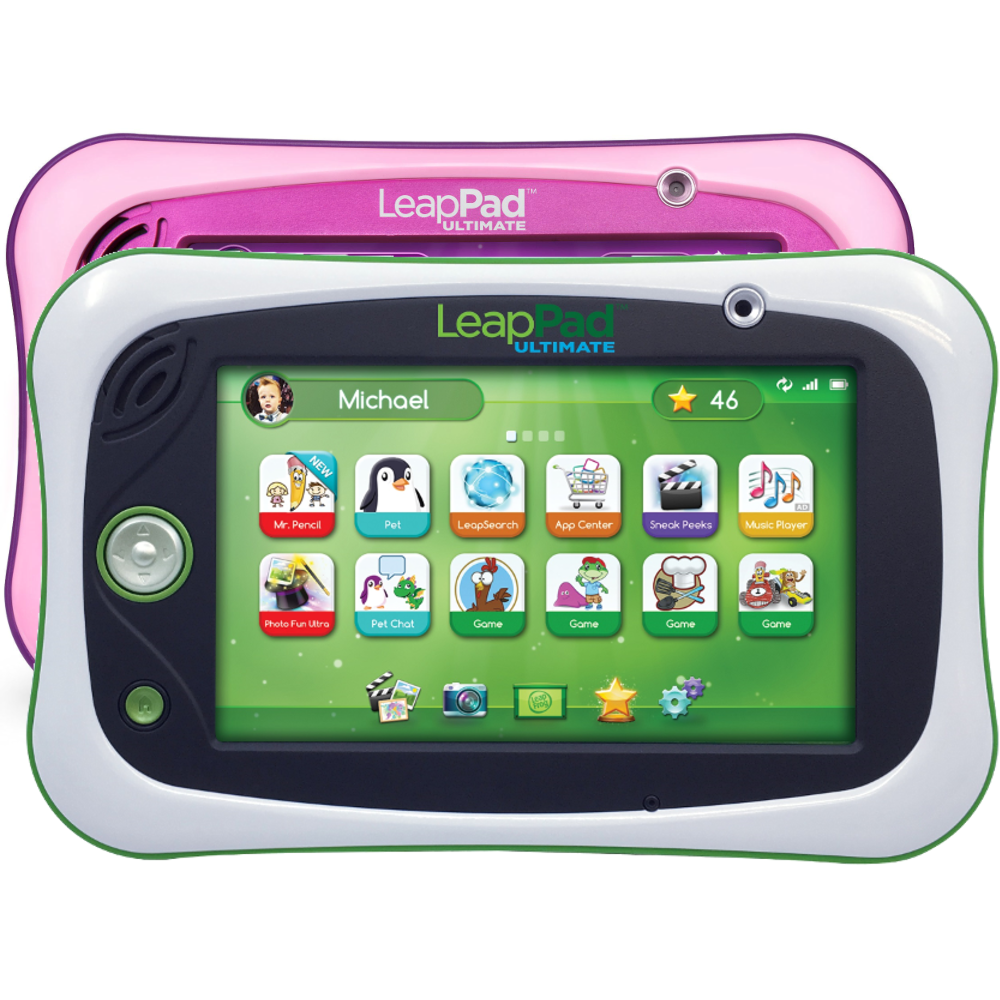 LeapPad Ultimate Parts