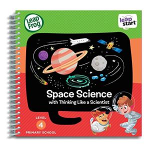 Space Science Activity Book