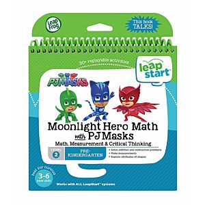 PJ Masks Activity Book