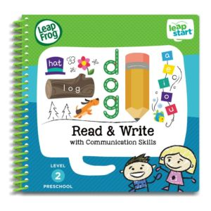 Read & Write Activity Book
